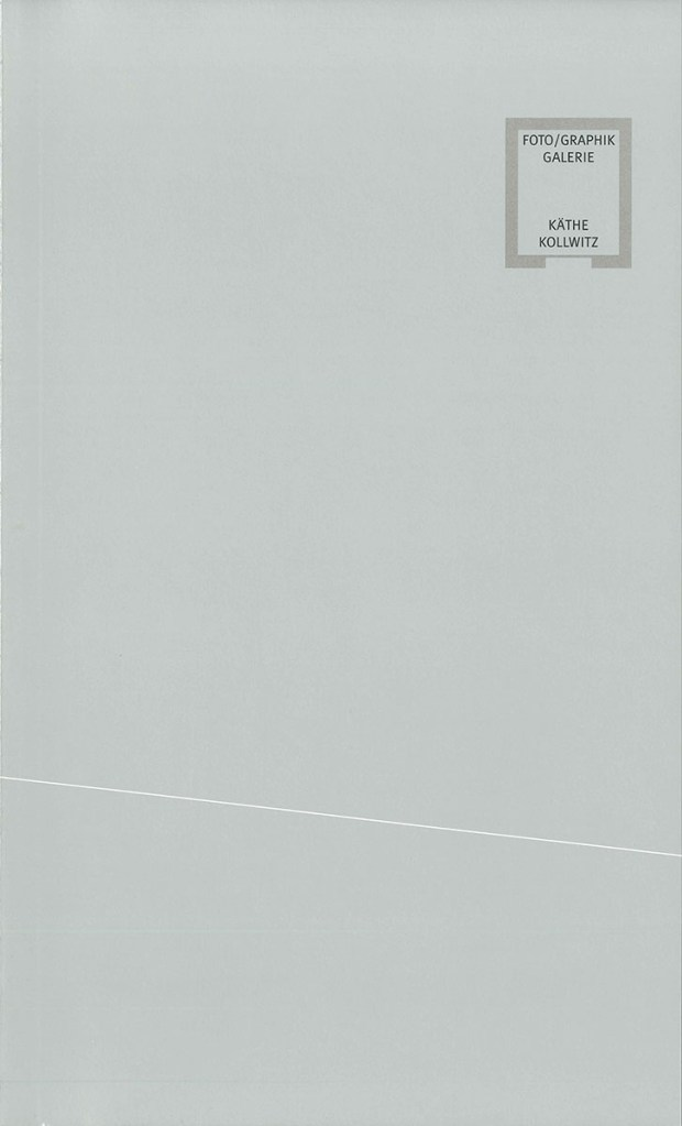 Pat Binder Denkzeichen Käthe Kollwitz Cover