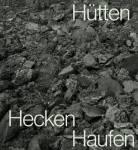 Ingar Krauss Hütten Hecken Haufen Cover