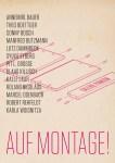Gruppenausstellung Auf Montage Cover