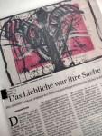 Artike über Bärbel Bohley in der Berliner Zeitung