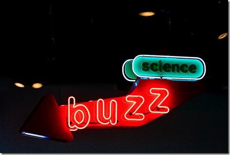 Nic McPhee Science buzz!!!