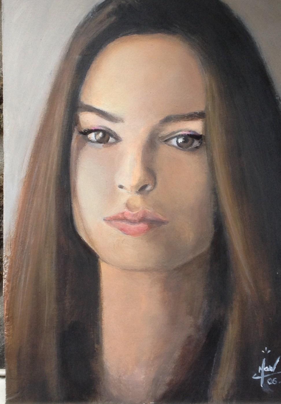 portrait tuto 3