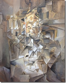 photo (4portrait d'ambroise vollard pablo picasso