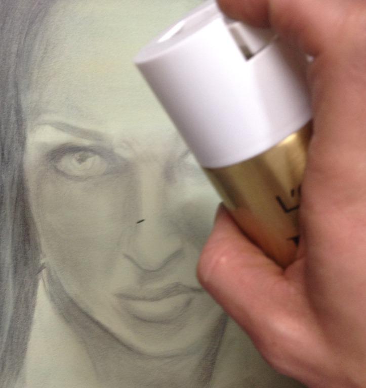 Comment Peindre Un Dessin