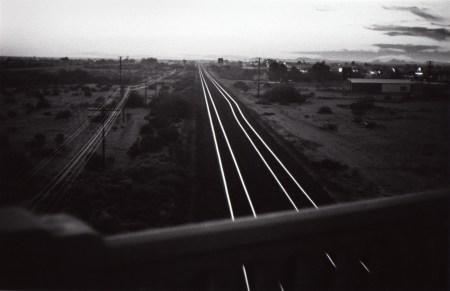 Yuma, Arizona 1983