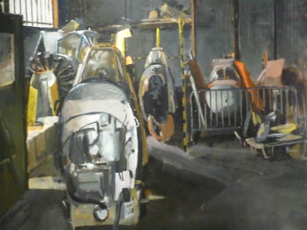 Christoff DEBUSSCHERE - Détail des moteurs