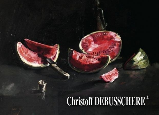 Christoff DEBUSSCHERE - Les pastèques