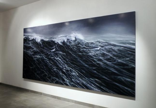 Franco SALAS-BORQUEZ - La furie en perspective 310x150