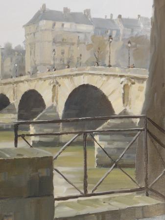 Stephane RUAIS - 2015 Pont Ste Marie