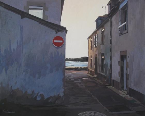 Jacques GODIN - 18 Rue de la coopérative- Ile Tudy