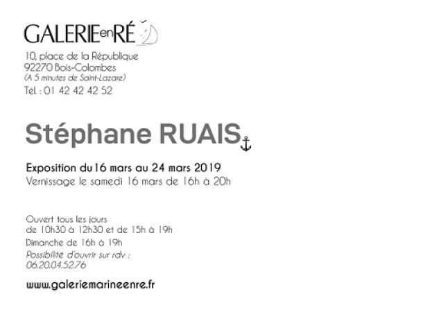 Stephane RUAIS - invit 19
