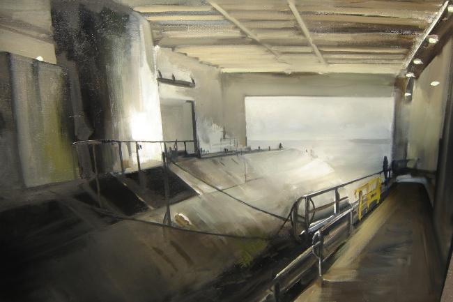 Christoff DEBUSSCHERE - A Brest
