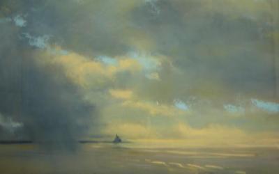 Jacques COQUILLAY - Le Mont Saint-Michel