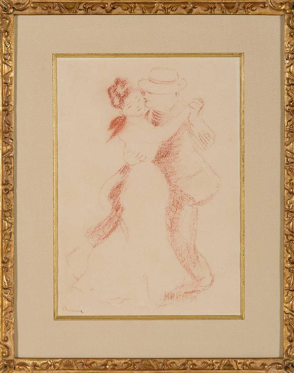 Auguste RENOIR | 37 x 45 cm
