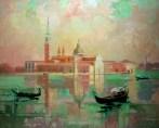 Grande vue de Venise