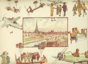 wildschut George Petrus. Albums du Gai Moulin des éditions Mulder, sans date, 1960