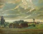 vilain-Panorama au Kriekenboom à Neerpede Belgique