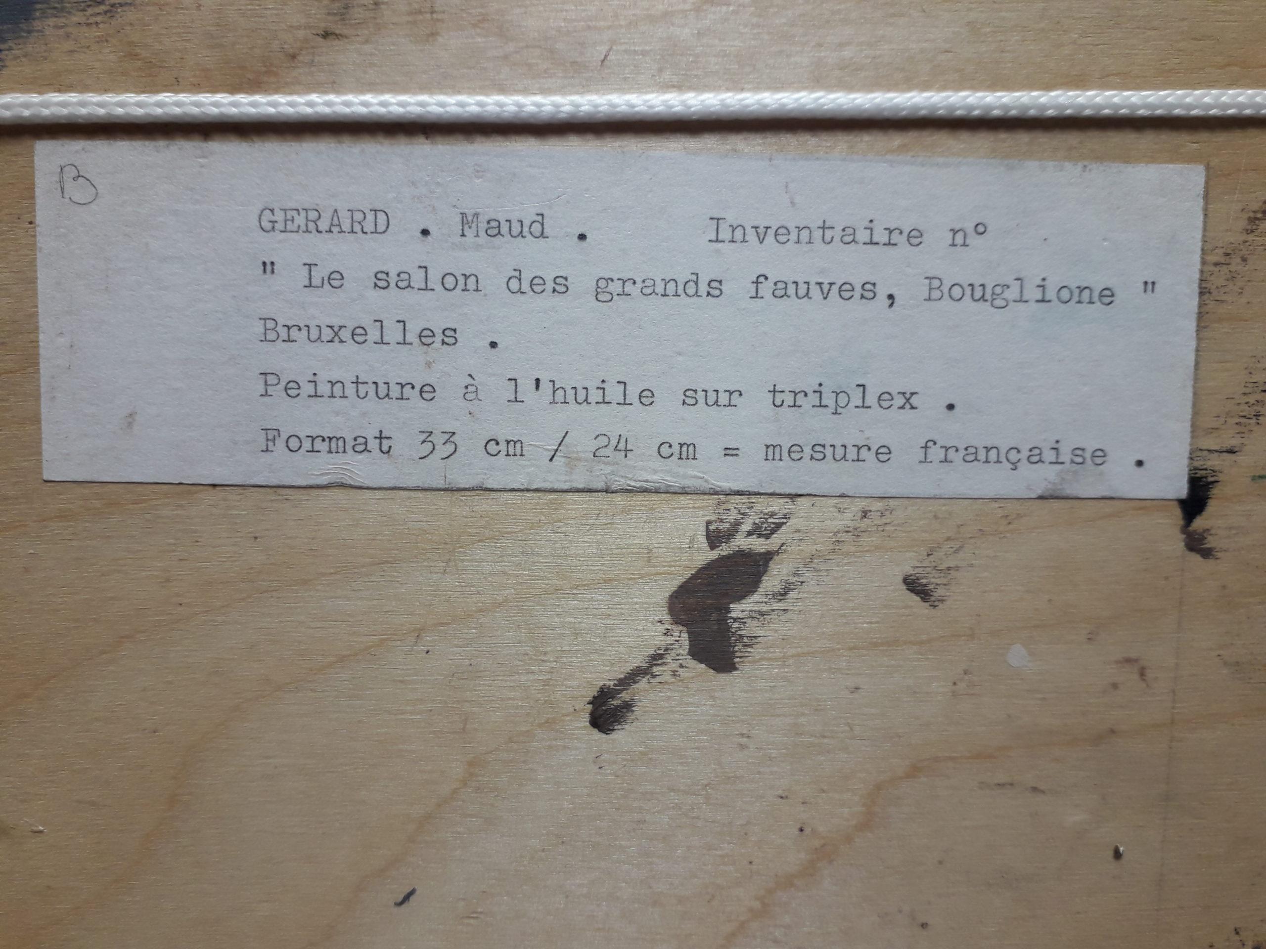 Gerard-maud-le-salon-des-grands-fauves-bouglione-verso-detail