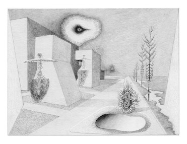 Joseph Callioni - Suilven 13,5X18