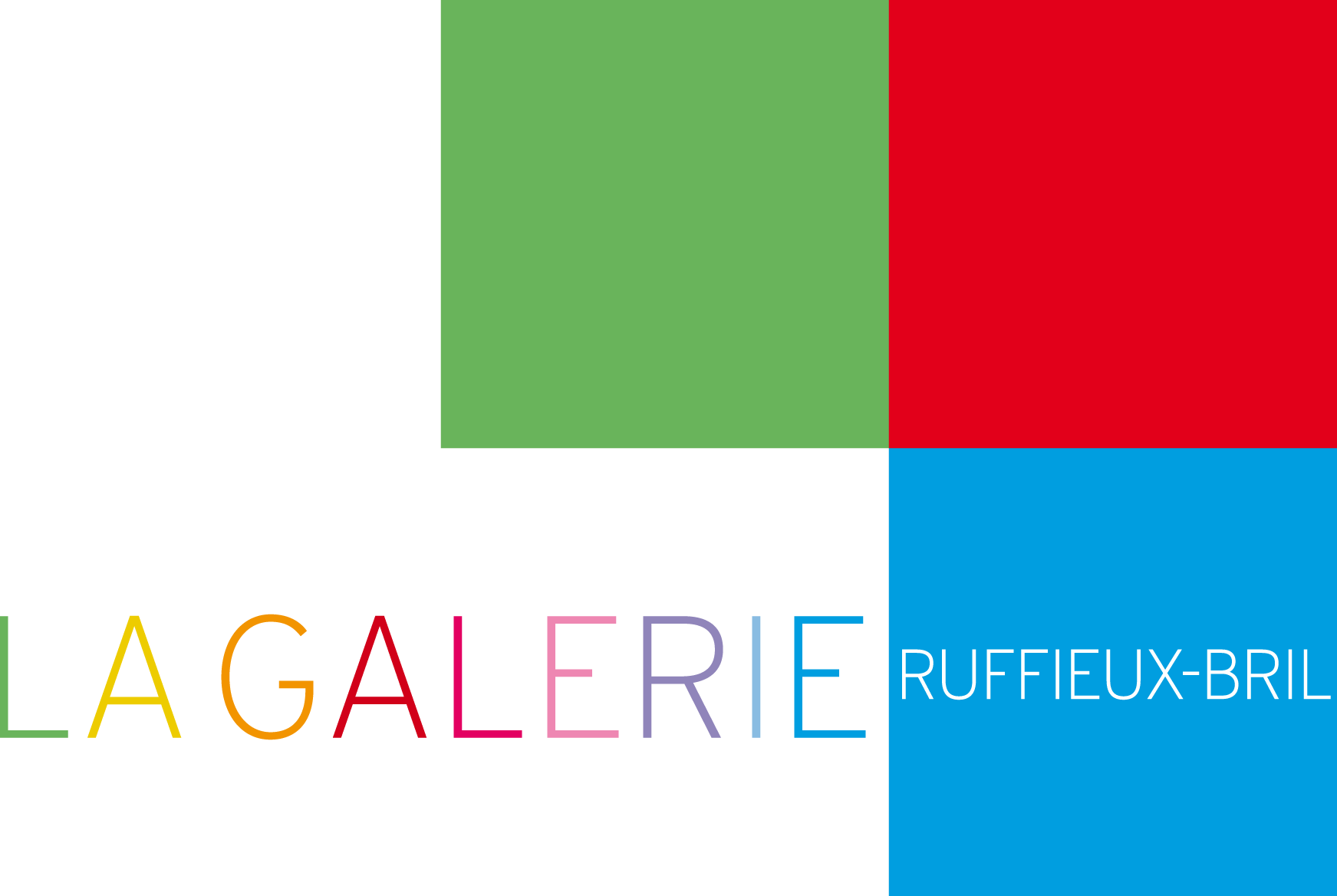 Galerie Ruffieux Bril