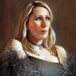 Portrait order: Meg