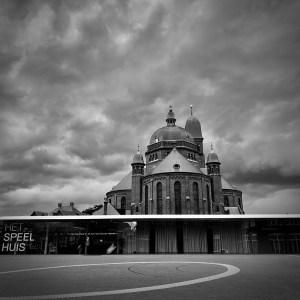 Theater 'Het Speelhuis' Helmond 11