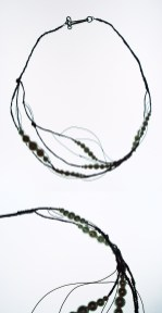 Dew - Necklace - Lena Franolić 2008