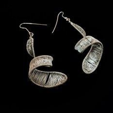 Earrings - Lena Franolić 2017