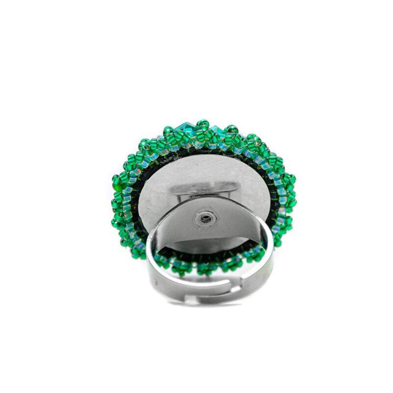 prstan iz perlic prelest
