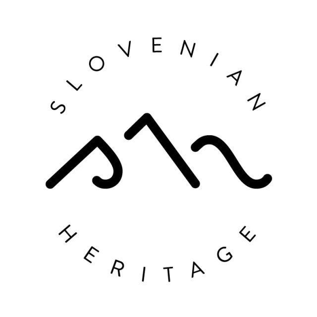 SLOVENIAN HERITAGE LOGO