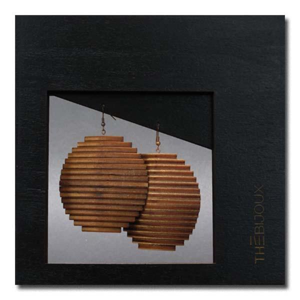 Uhani Talisa disk