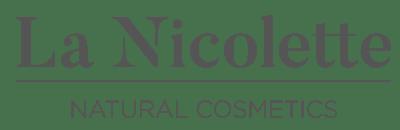 Logo La Nicolette naravna kozmetika