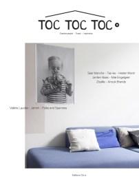 Le Magazine TOC TOC TOC n°13 19€.