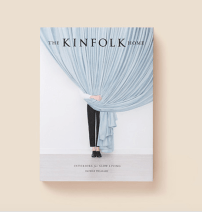 THE KINFOLK HOME 35€