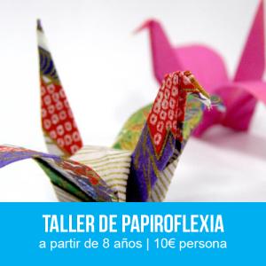 Taller de papiroflexia2