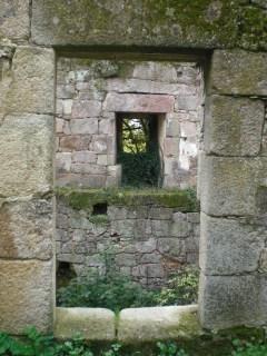 Mosteiro de Trandeiras