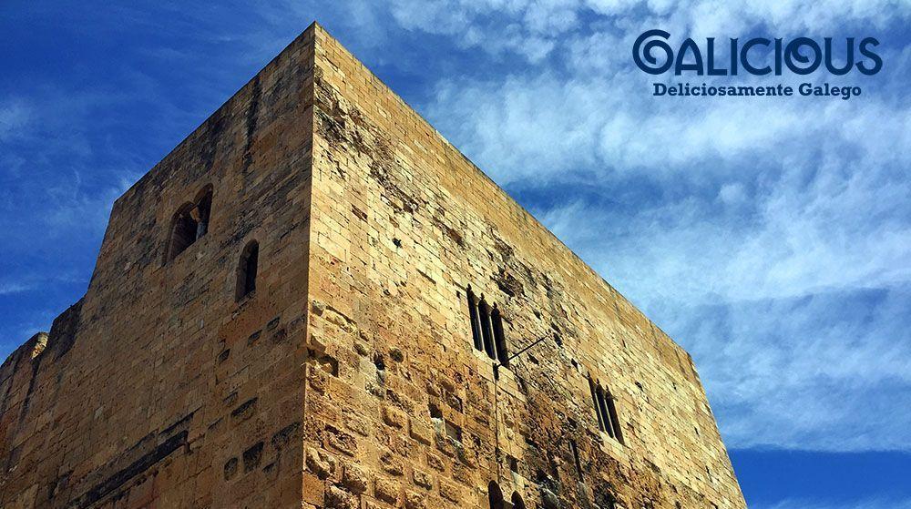 Torre del Pretori #TarracoViva2015