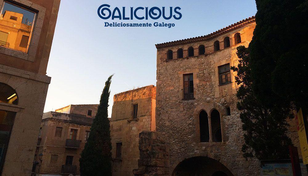 Tarragona #TarracoViva2015