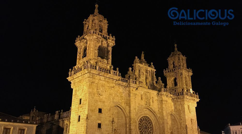 Catedral de Mondoñedo ( Lugo ) Galicious