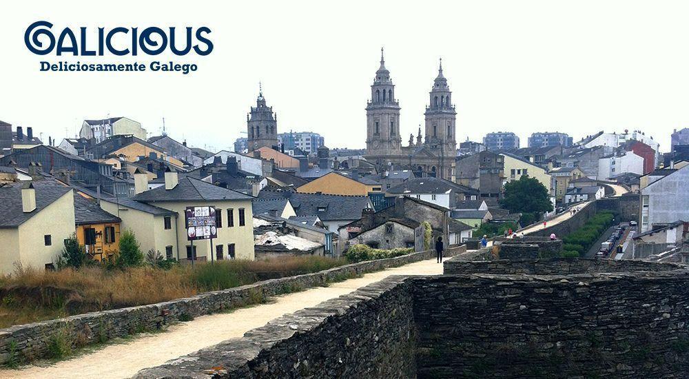 Lugo ¿ De Tapas o de Pintxos? ( By Galicious )