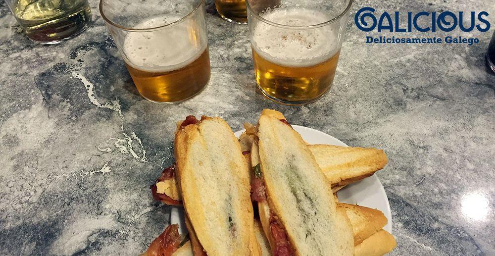 Vitoria : Escapada Gastronómica ( By Galicious )