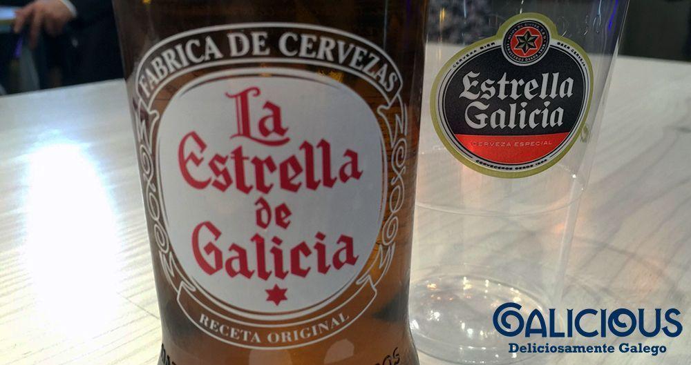 Estrella Galicia en Alimentaria 2016   Galicious