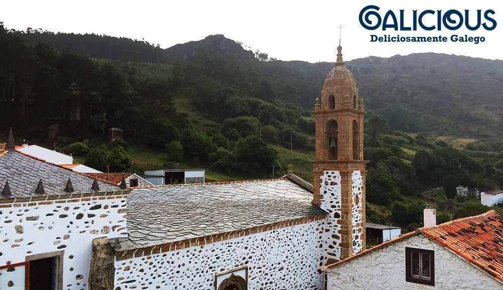 San Andres de Teixido ( Foto de Galicious )
