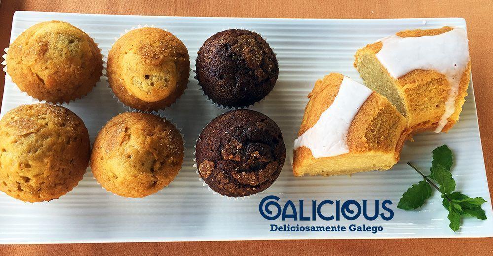 Desayuno Casa do Batan ( Foto de Galicious )