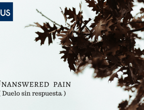 Unanswered Pain ( Galicious )