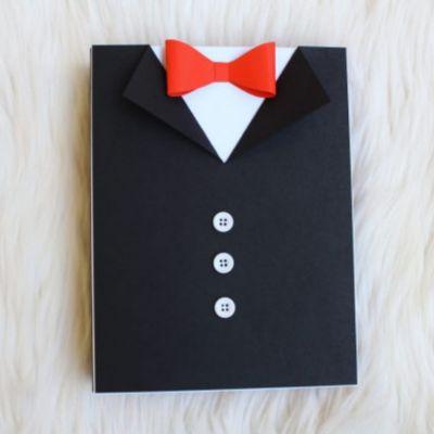 tuxedo, gift
