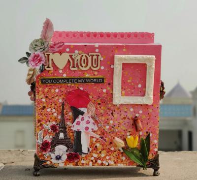 photo album, customized gifts, customized camera phot album, galific gifts