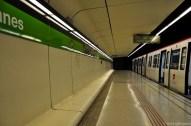 barcelona metro-1