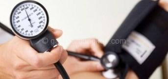 Cara Menurunkan Darah Tinggi Paling Efektif