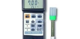 Cara Menggunakan PH Meter